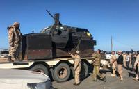 Libya fighting kills 56 in a week: UN