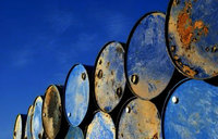 Oil majors strike it rich on rising crude prices