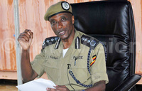 Kayihura expected to hand over office today