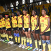 Volleyball: Uganda proves too strong for Ethiopia