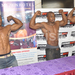 Mr. Kampala Body Building title up for grabs