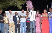 Record attendance as Mbarara hosts Uganda Open Golf Tour