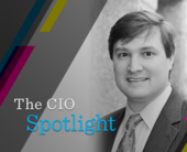 CIO Spotlight: Martin K. Wright, Sev1Tech LLC
