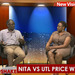 The price war between NIITA and UTL