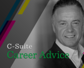 C-suite career advice: Nick Earle, Eseye