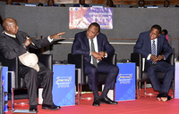 Museveni calls for market integration