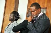 IGG arrests UDBL top officials