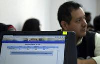 Ecuador officials deny fraud claims in presidency vote
