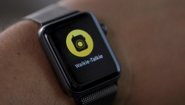 Apple temporarily disables Walkie Talkie on Apple Watch over eavesdropping concerns