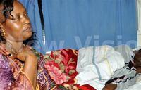 Lukyamuzi discharged from  hospital