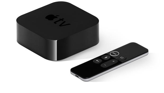 New Apple TV hardware tipped in tvOS 13.4 beta code