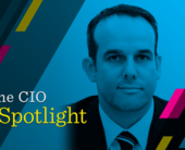 CIO Spotlight: Neil Hampshire, ModusLink