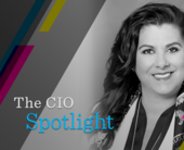 CIO Spotlight: Jacqueline Guichelaar, Cisco