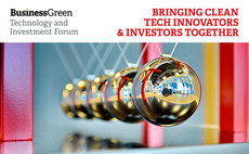 BusinessGreen Technology and Investment Forum launches for 2019