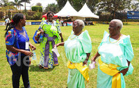 Annual Kampala Twins Festival in pictures