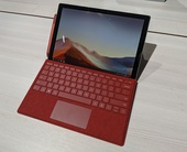 Hands on with the Microsoft Surface Pro 7: Ice Lake looks promising