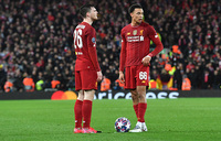 Coronavirus: Liverpool left to wait and wonder