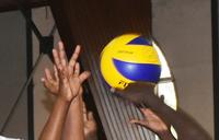 U-20 Africa women volleyball postponed