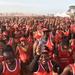 In Pictures: Kabaka Birthday Run