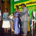Rwandan youth wins AAIN Best incubatee award in Accra