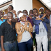 Kireka Chess Club puts victory party on hold