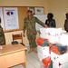 US donates HIV equipment to UPDF