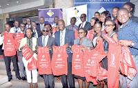 Let's support the underpreviledged —Kabushenga
