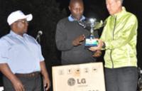 Kabale's Muhereza wins Mbarara Open