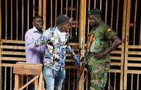 Public transport ban bites Kampala