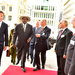 President Museveni pushes for investment, tourism and trade