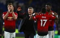 Relish rather than fear Old Trafford, Solskjaer tells Man Utd