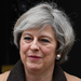 May keeps suspense over Brexit trigger