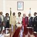 EC meets Kadaga over salary enhancement