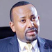 Ethiopia's PM for a two-day state visit