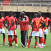 Egypt arrive today for World Cup qualifier against Cranes