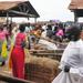 Some Arua market vendors stranded after relocation