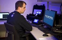 Police arrest 38 in major online child sex abuse swoop