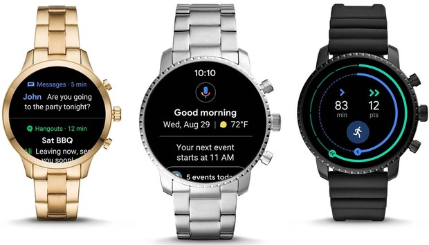 Google's Wear OS 2.1 update cares more about future smartwatches than your old one (sorry)