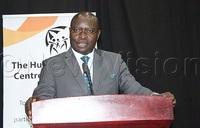 35 eyeing Uganda's presidency, says EC boss