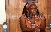 Dr Nyanzi case pushed to Thursday