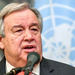 UN chief says coronavirus has sparked 'tsunami of hate and xenophobia'