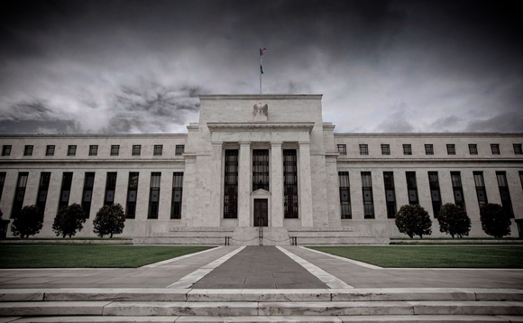 The Federal Reserve kicked off the QT process in October 2017