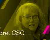 Secret CSO: Debby Briggs, NETSCOUT