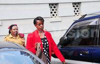 Nsenga's widow sentenced to 20 years in prison