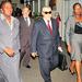 IPU president jets in