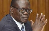 Minister Byandala remanded over Katosi Road saga