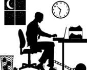 office-prisoner