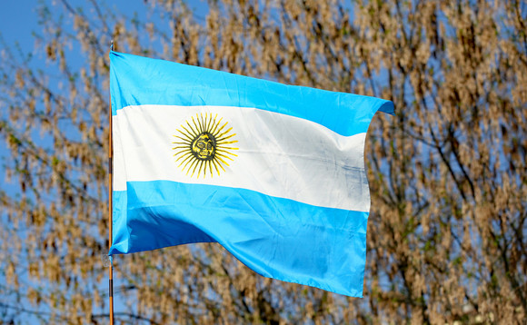 BlackRock launches Argentina office