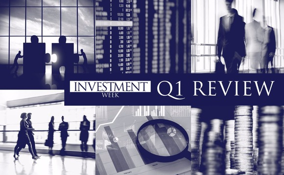Investment Week's review of listed asset and wealth manager results