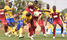 KCCA beat Ndejje University to open gap at the top